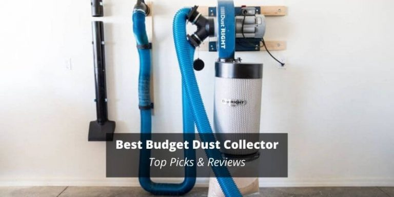 Best Budget Dust Collector