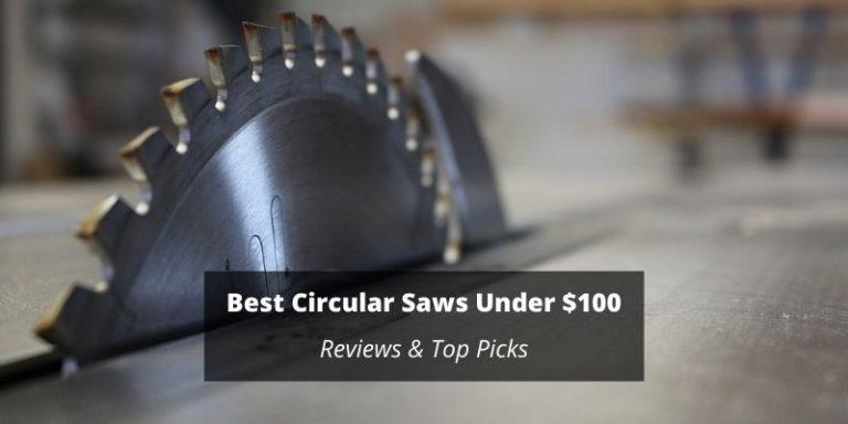 Best Budget Circular Saw