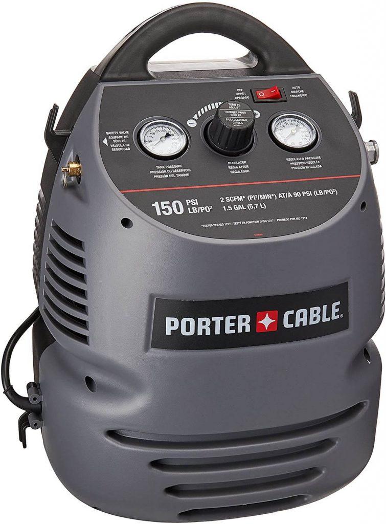 PORTER-CABLE Air Compressor