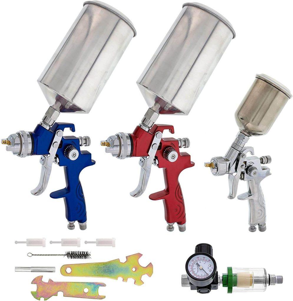 TCP Global Spray Gun