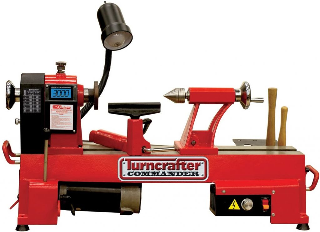PSI Woodworking KWL-1218VS