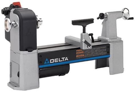 Delta Industrial 46-460 Midi Lathe