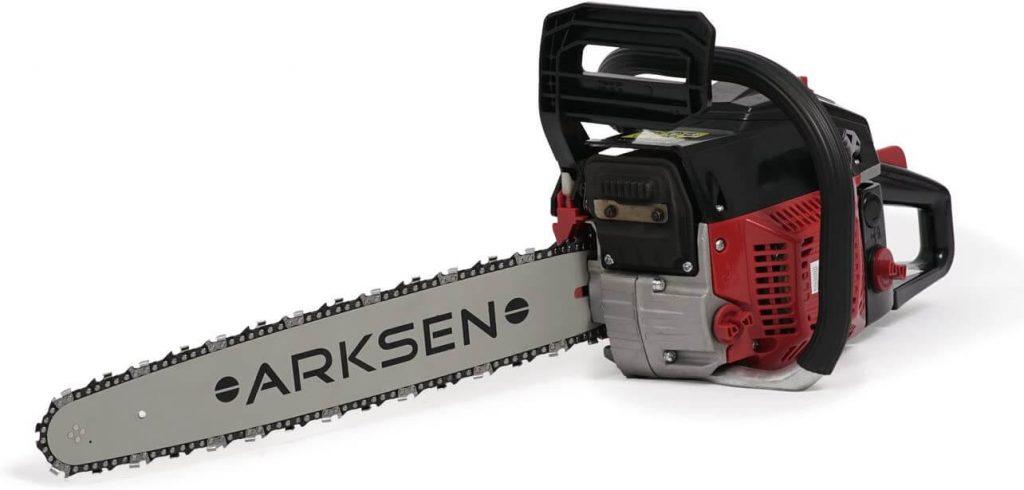 Arksen 45 CC Gasoline Powered Chainsaw