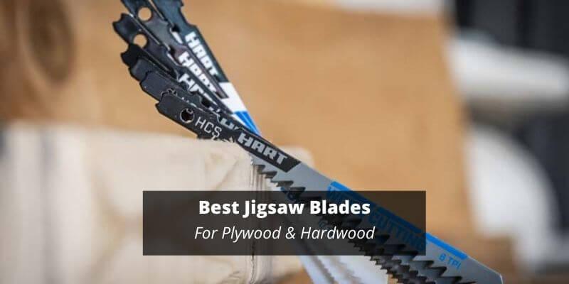 Best Jigsaw Blade