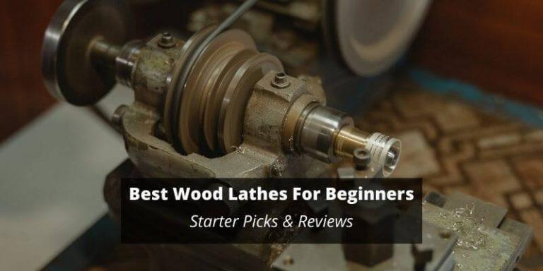 best beginner wood lathes