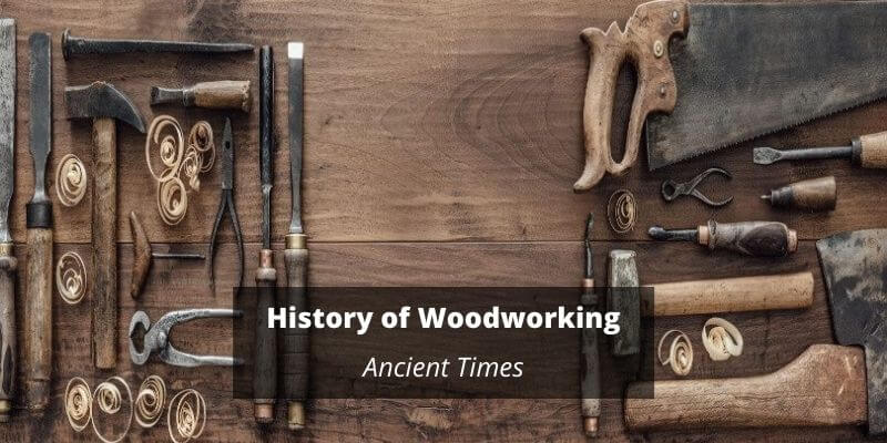 woodworking history
