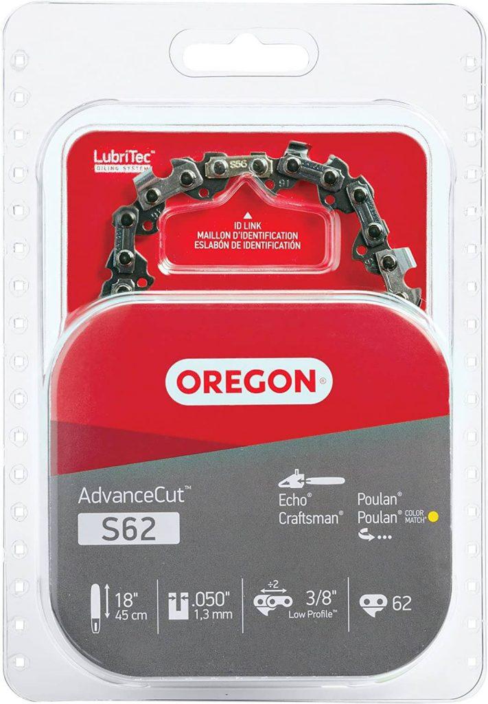 Oregon S62