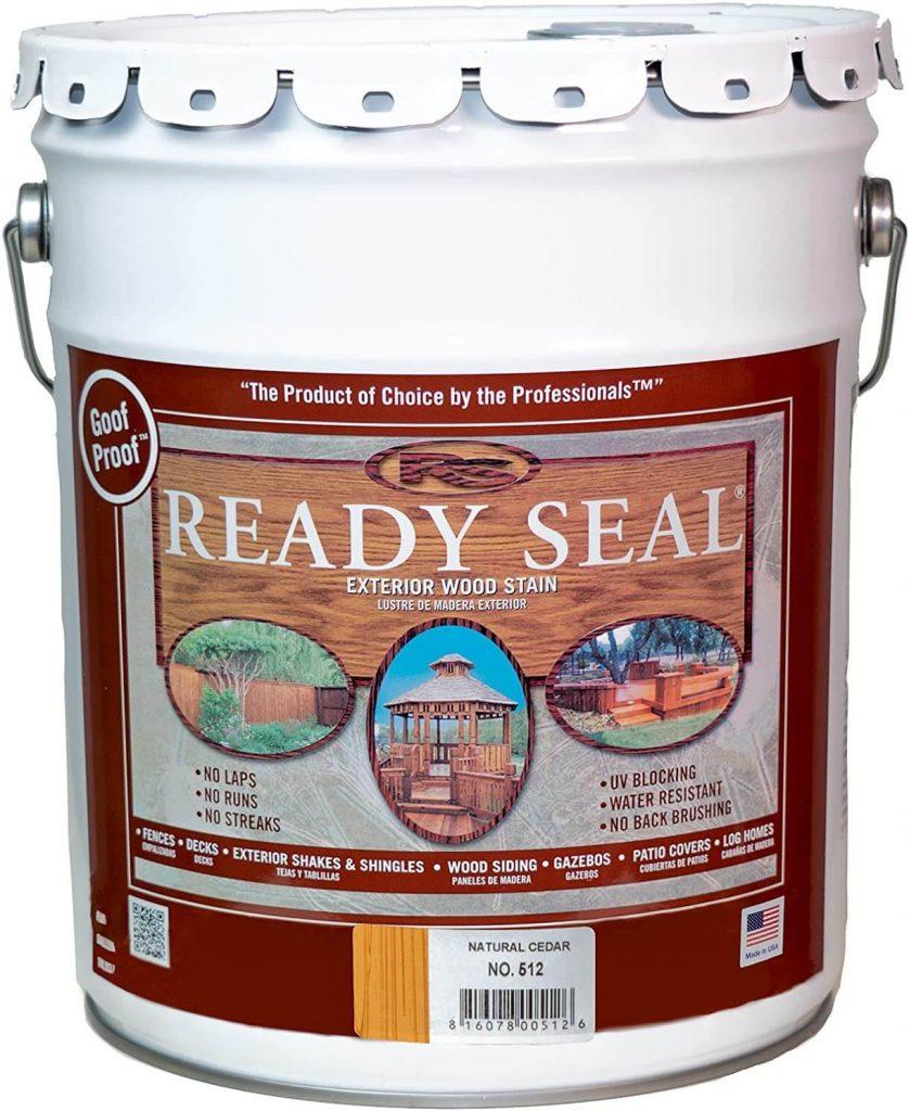 Ready Seal 512