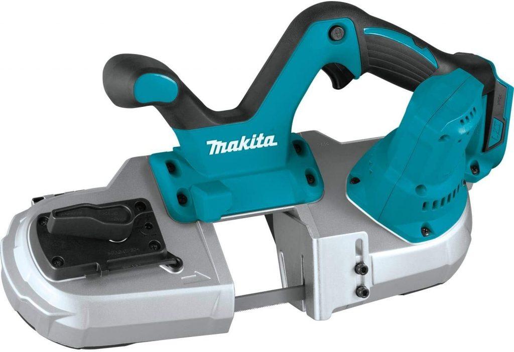 Makita XBP03Z Cordless Compact Band Saw