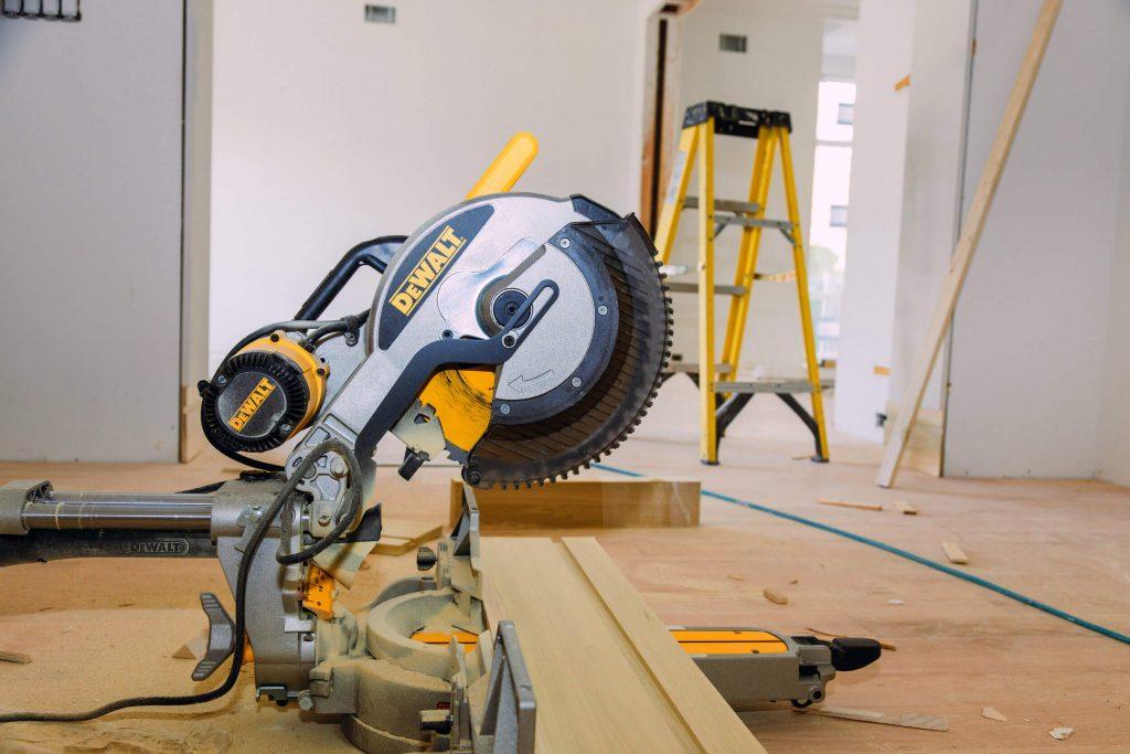 8 inch miter saw