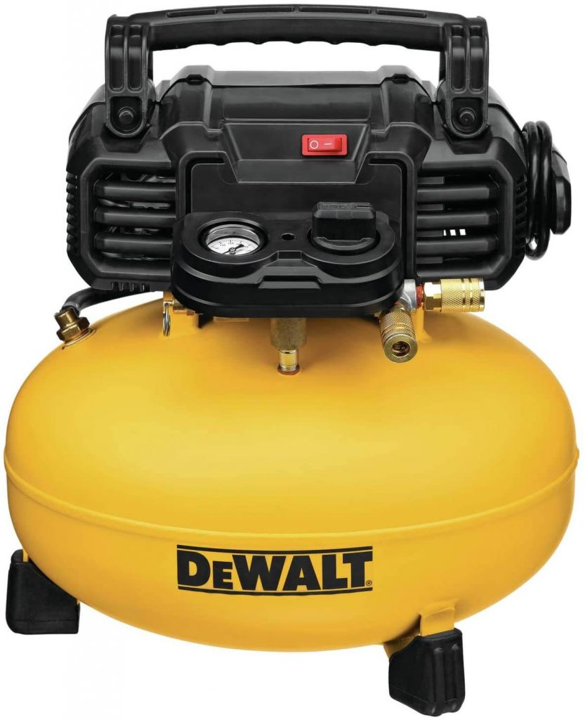 Best Air compressor for lvlp spray gun